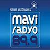 mavi-radyo